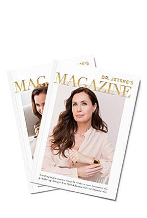 Dr. Jetske's Magazine